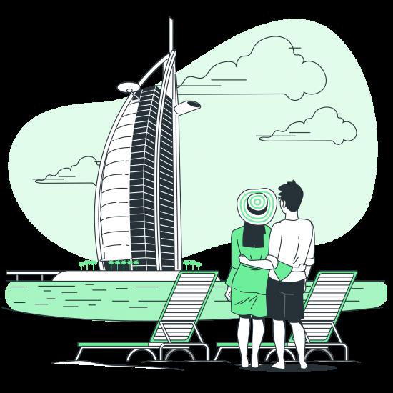 Dubai-bro